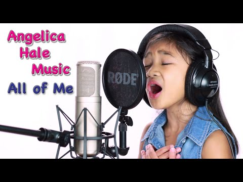 All of me song youtube