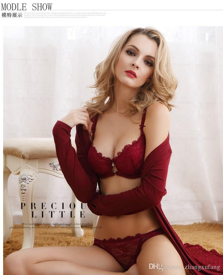 Hot french lingerie