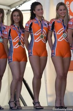 Sports camel toes