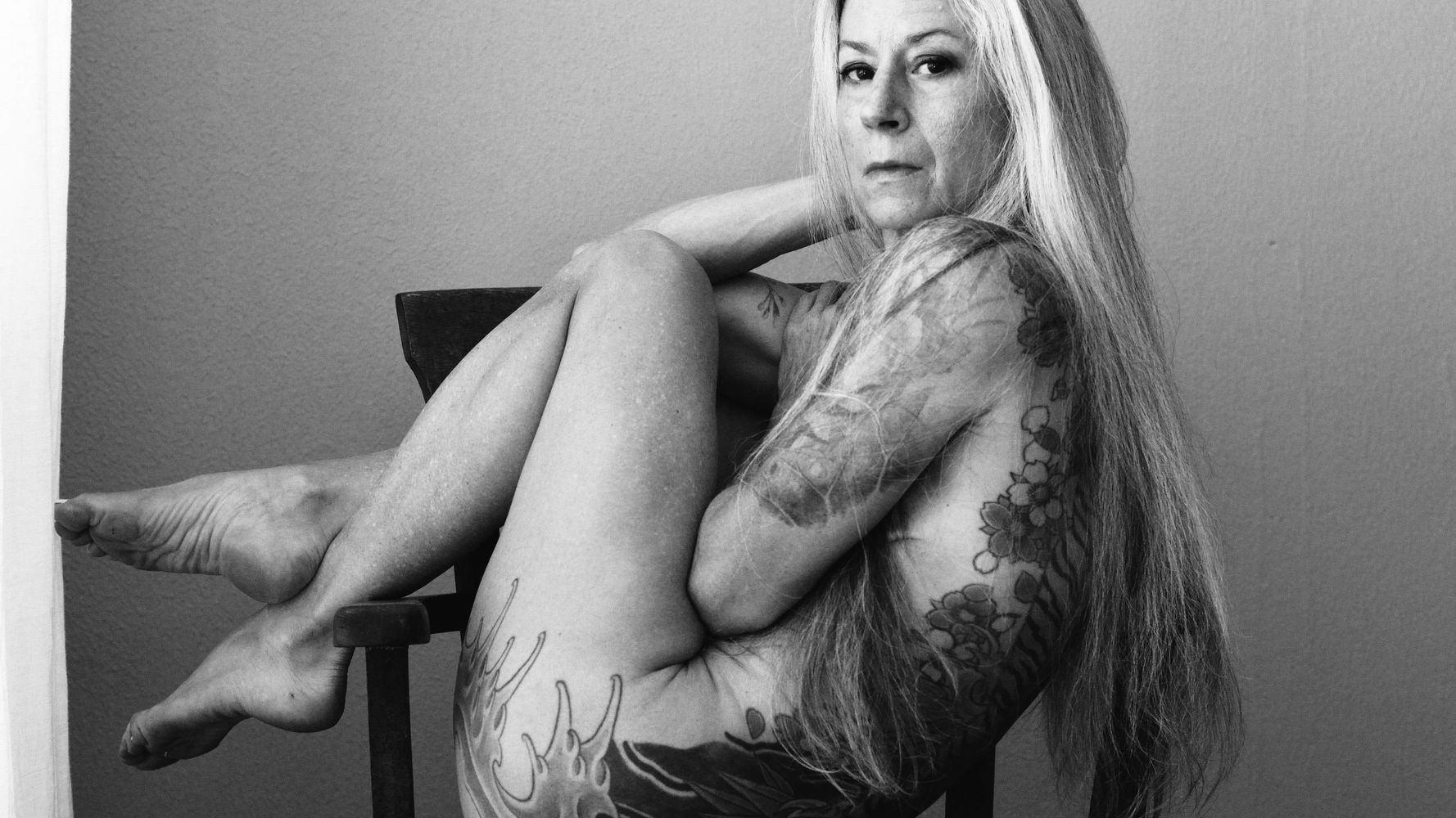 all natural milf nude