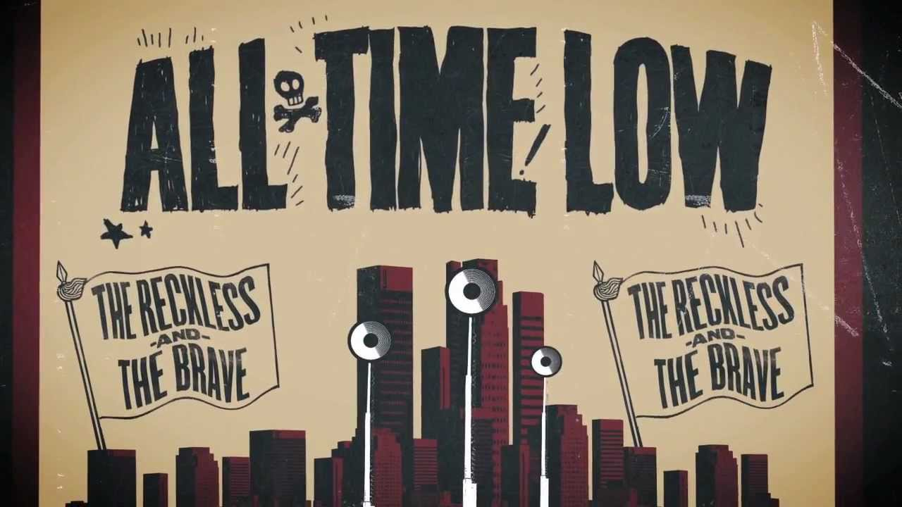 All time low ground control mp3
