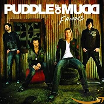 Puddle of mudd most popular songs