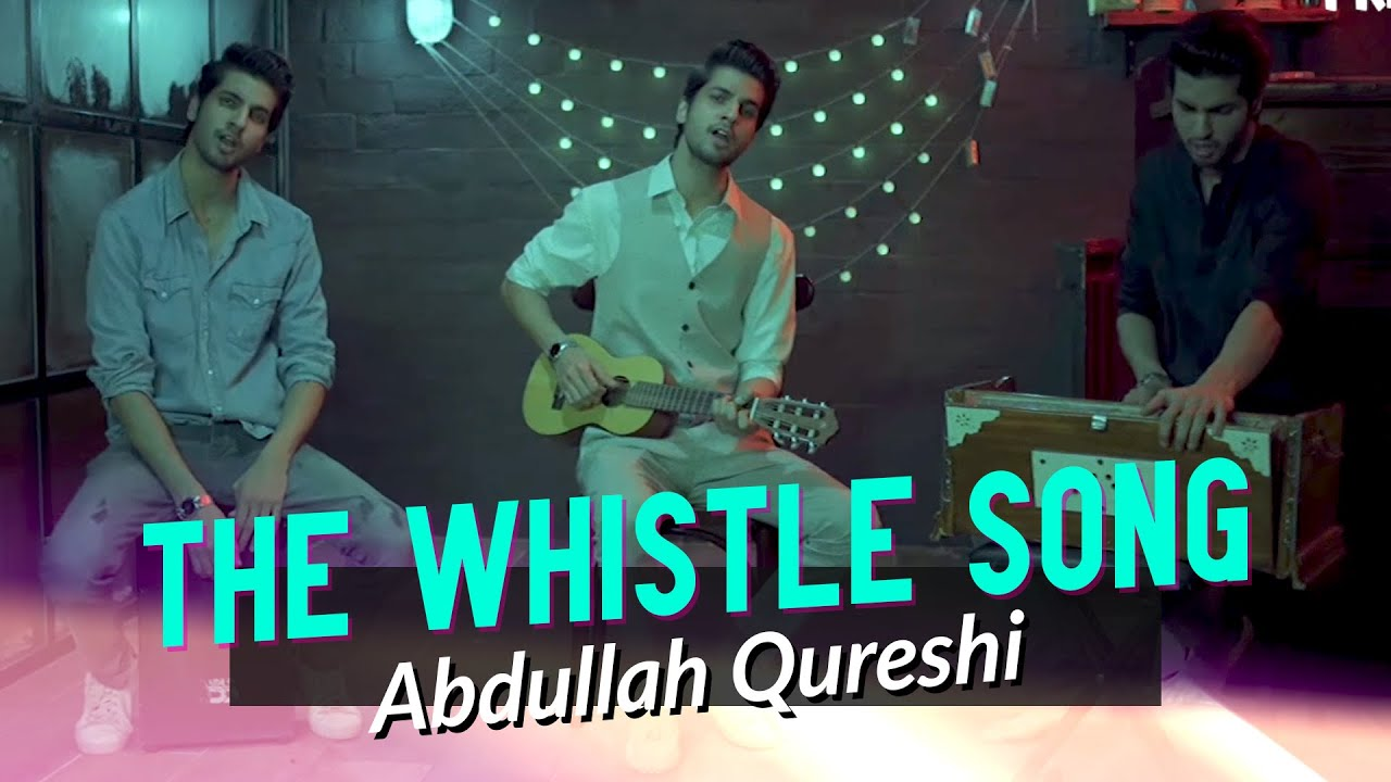 New song with whistling 2019