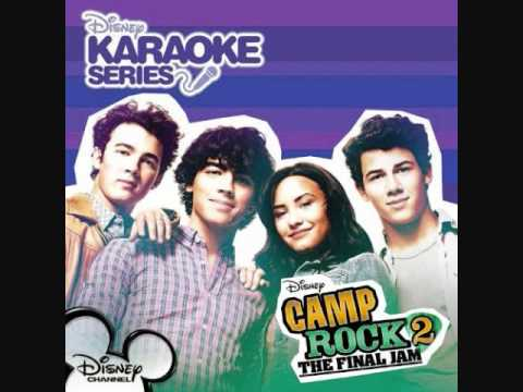 Camp rock song this is me free download