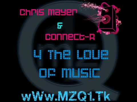 Connect r 4 the love of music