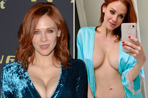 Famous actresses that were porn stars